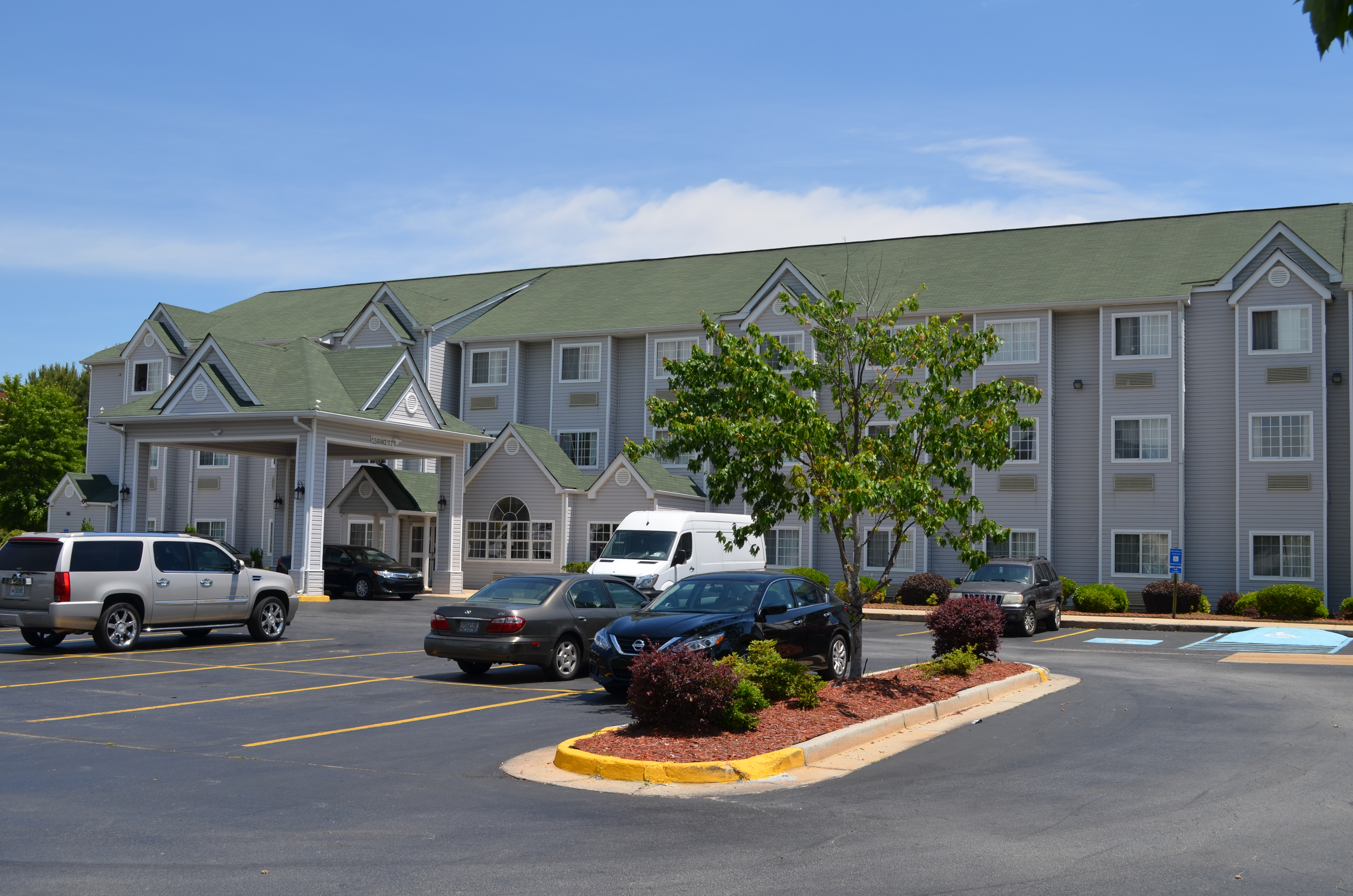 Stay Express Inn and Suites Union City Near Atlanta Airport
