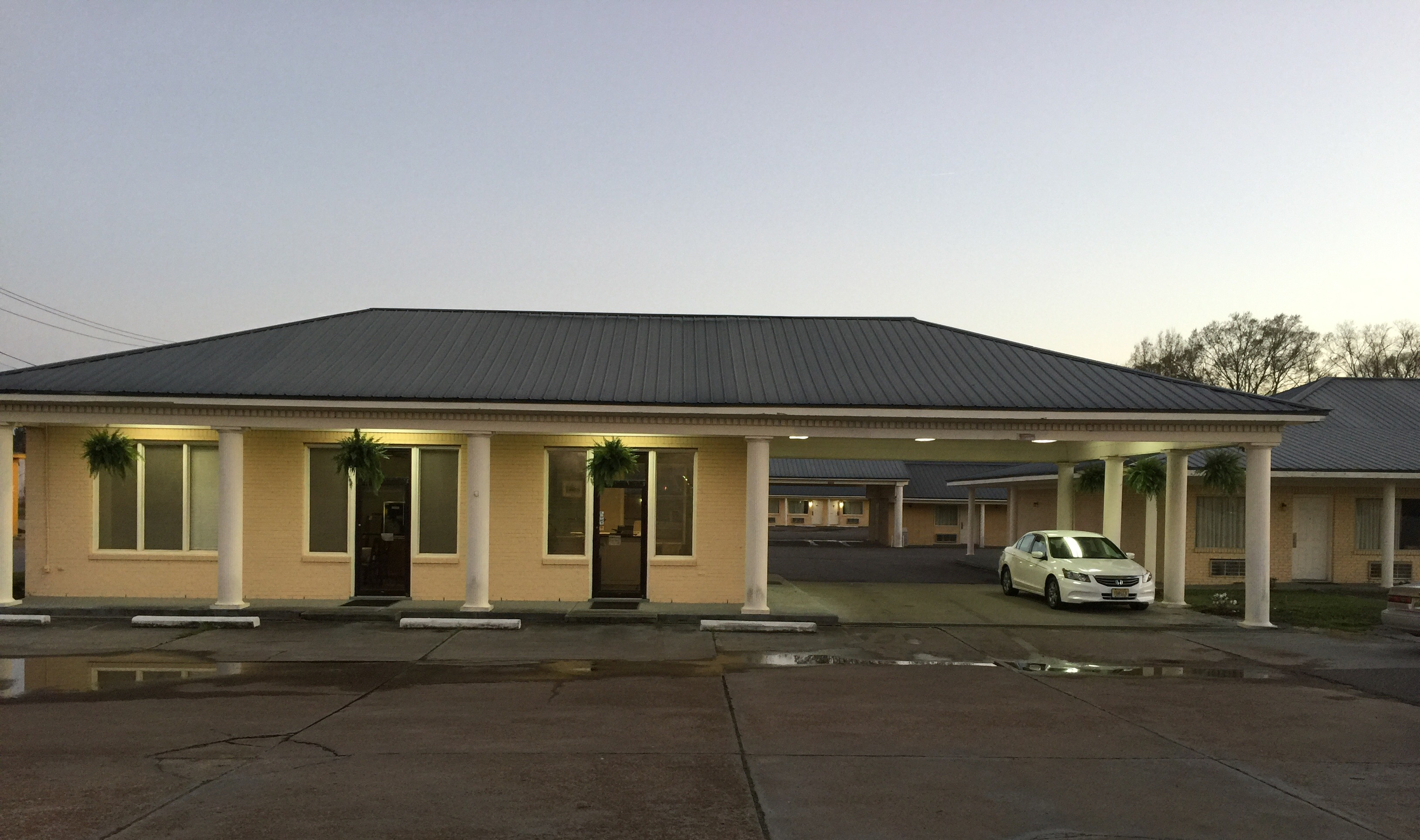 Stay Express Inn and Suites - Demopolis