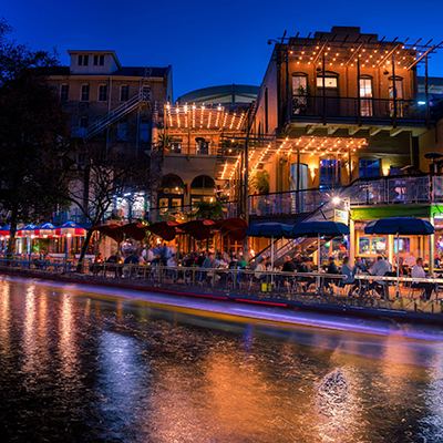 san antonio riverwalk  san antonio